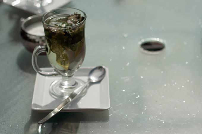 Perú: Bebidas - Beer & Coffee - Curated by David Hilgier