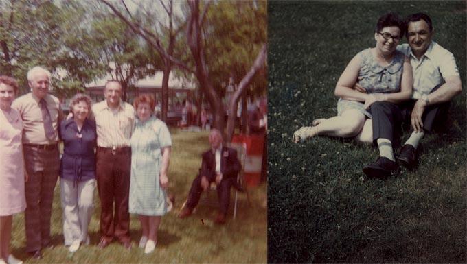 Hilgier Family Photos