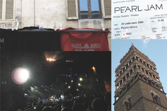Pearl Jam turns 20