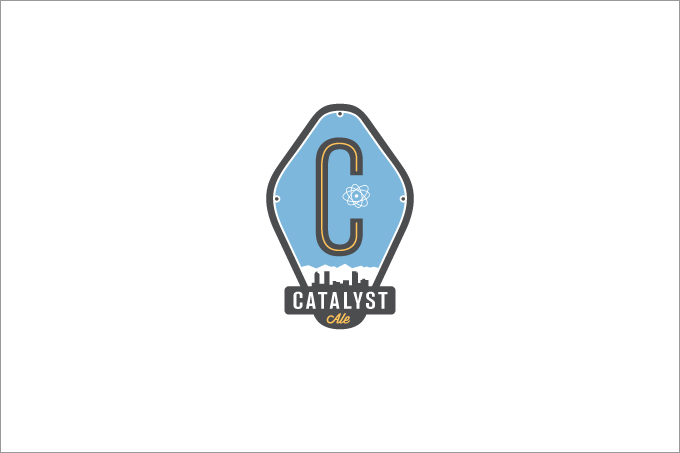 Catalyst Ale Logo