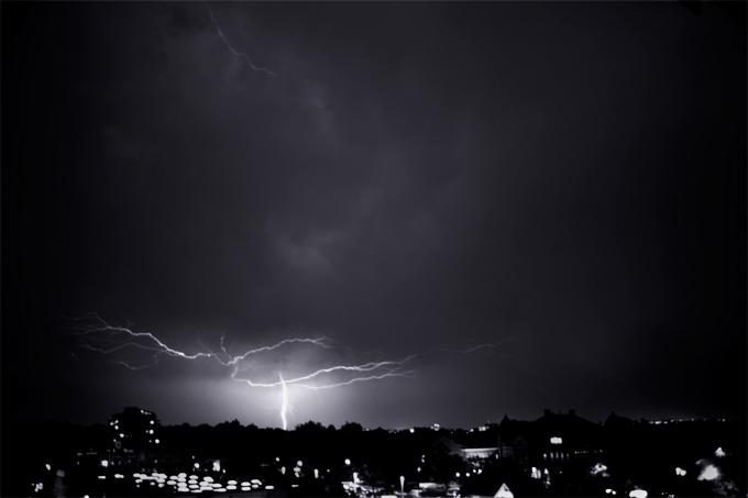 Denver Lightning, June 2012